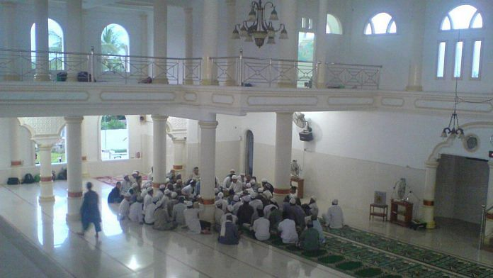 A Tablighi Jamaat centre in Indonesia (representational image) | Photo: Commons