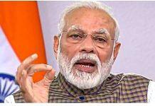 Prime Minister Narendra Modi | PTI