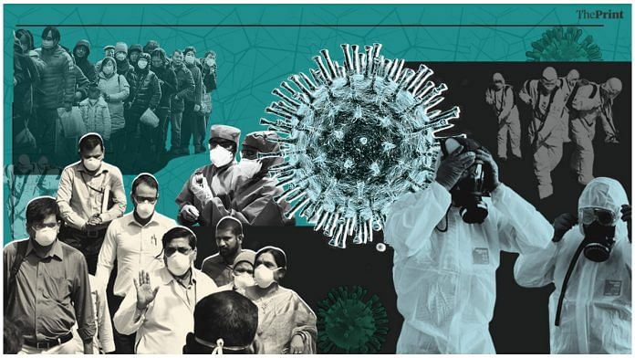 Will India's experience with previous outbreaks help it tackle coronavirus  better?