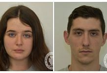 Alice Cutter and Mark Jones have been convicted of being part of the neo-Nazi 'terrorist' group National Action in the UK | Photo: West Midlands Police, UK