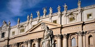 St Peter's Basilica, Vatican City | Pixabay