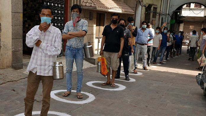 India has the youngest working population in the world, which will be an asset as the lockdown is opened (representational image) | Photo: ANI