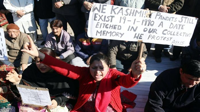 Representational Photo | A woman is holding a placard during protest | ANI