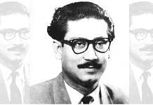 Bangladesh's founding president Sheikh Mujibur Rahman | Wikimedia Commons