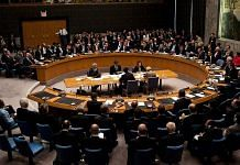 A representational image of a previous United Nations Security Council meeting | Photo: Commons