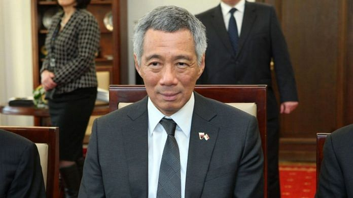 Singapore Prime Minister Lee Hsien Loong | Commons