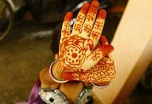 Representational image for child marriage | Pixabay