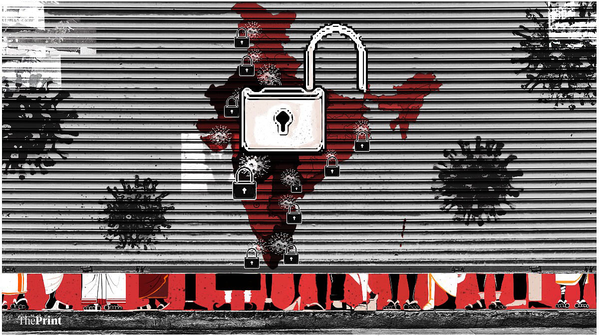Why A Total Lockdown Of India After 14 April Will Be Counter Productive