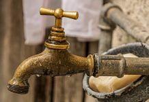 Representational Image | A faucet and a soap | Photo: Pixabay
