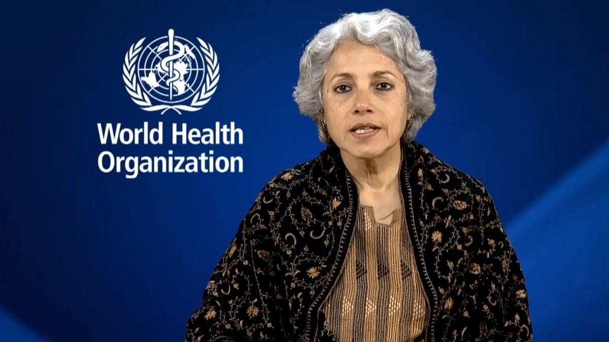 To achieve herd immunity, vaccine and a data-driven approach needed: WHO  chief scientist