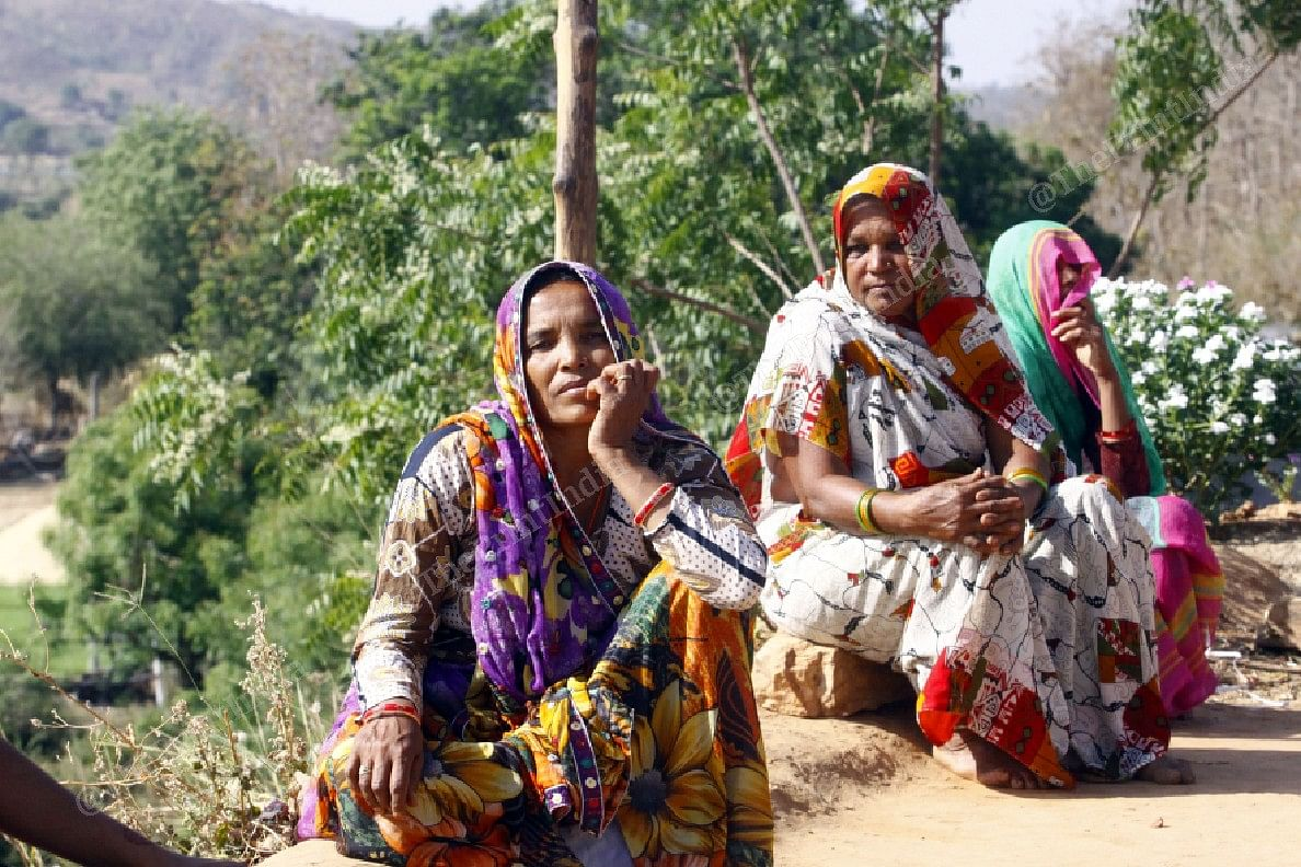 Women of Ratanpur claim they suffer constant harassment at the hands of liquor seekers from Gujarat | Praveen Jain | ThePrint