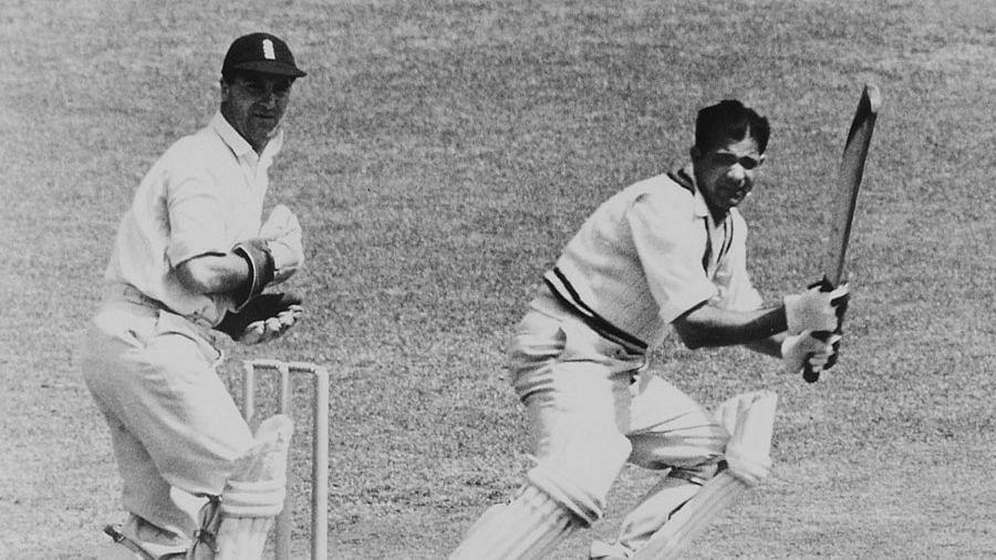 Vinoo Mankad, spirited cricketer who gave the world 'Mankading' in 1947, right upto 2019