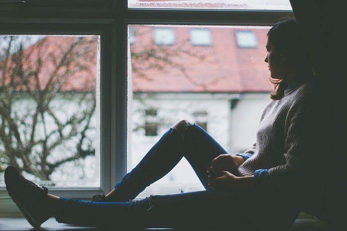 Self-isolation during Covid-19. Representational Image Photo | Pixabay