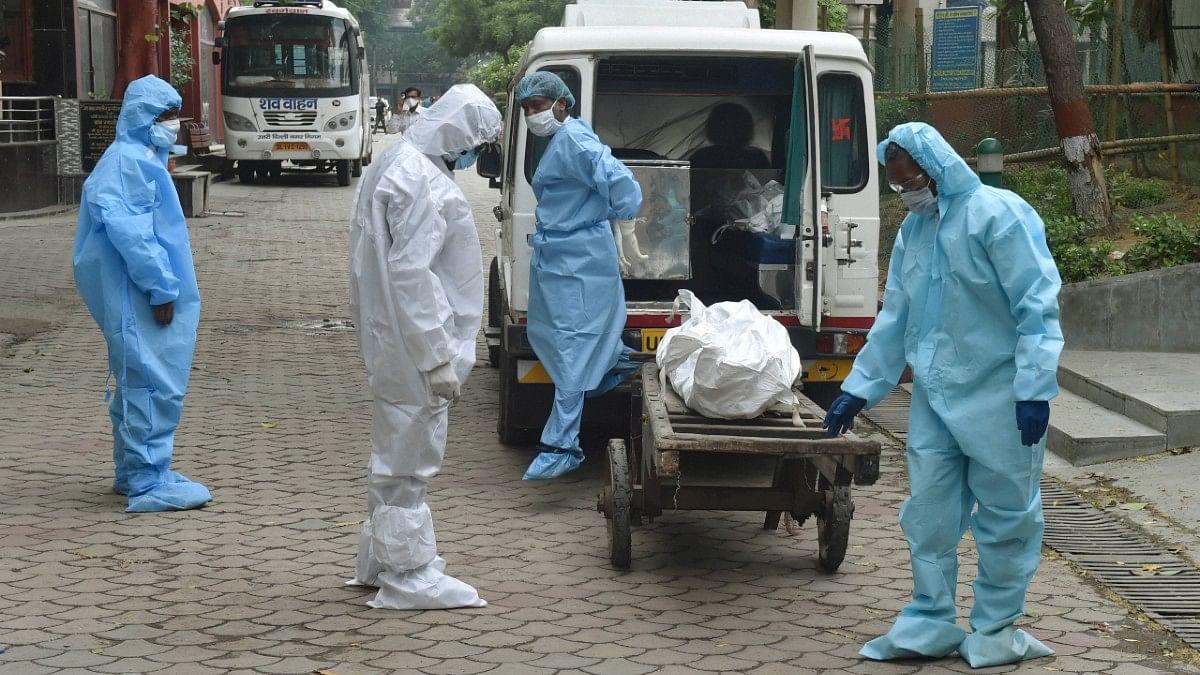 Kejriwal govt begins 'verification' process as discrepancy over Delhi's  Covid deaths remains