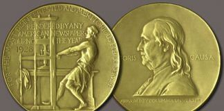 The Pulitzer Prize | Commons