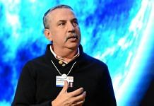Thomas Friedman at the World Economic Forum in 2013 | Wikimedia Commons