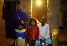 Sukhlal Sahni and his wife, who had four children, lost their twin daughters to the disease at the end of April, in Roshanpur, Muzaffarpur district, UP | Suraj Singh Bisht | ThePrint