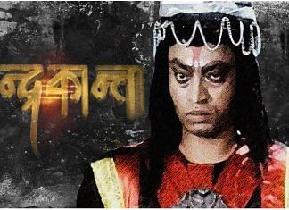 Irrfan Khan in Chandrakanta | ThePrint Team