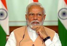 File photo of PM Narendra Modi | ANI