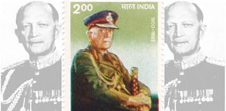 Field Marshal K.M. Cariappa, the first Indian to be Army chief | Photos: Commons