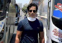 Actor Sonu Sood | Twitter