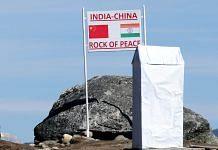 Indian Army personnel keep vigilance at Bumla pass at the India-China border in Arunachal Pradesh   Photographer: Biju Boro via Getty Images   Bloomberg
