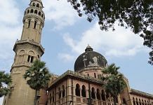 File photo | Allahabad University | Wikimedia Commons