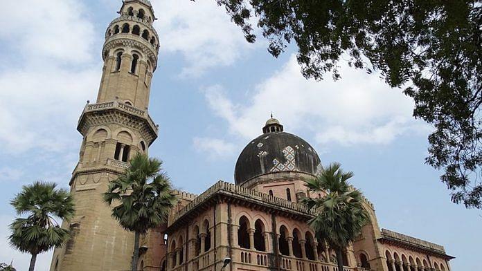 File photo   Allahabad University   Wikimedia Commons