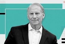 Richard N. Haass, president, Council on Foreign Relations | Source: cfr.org
