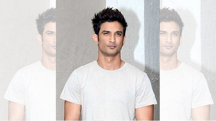 Actor Sushant Singh Rajput | Wikimedia commons