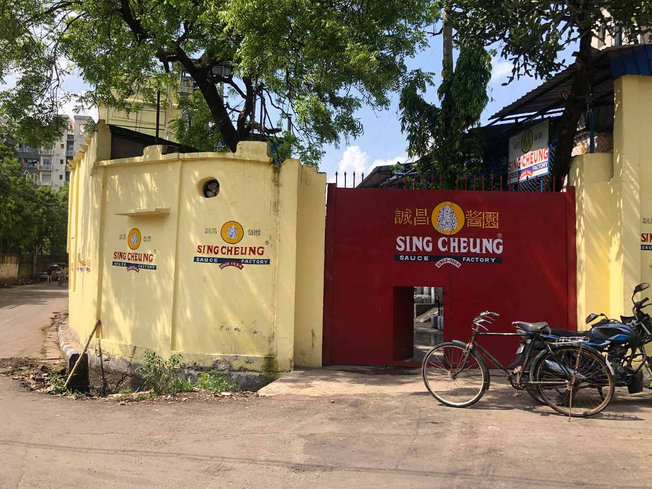 Sing Cheun is a sauce factory in Kolkata's Chinatown | Madhuparna Das | ThePrint