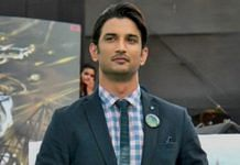 File image of Sushant Singh Rajput | Commons