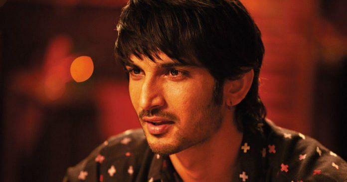 Actor Sushant Singh Rajput in a still from Shuddh Desi Romance | YouTube
