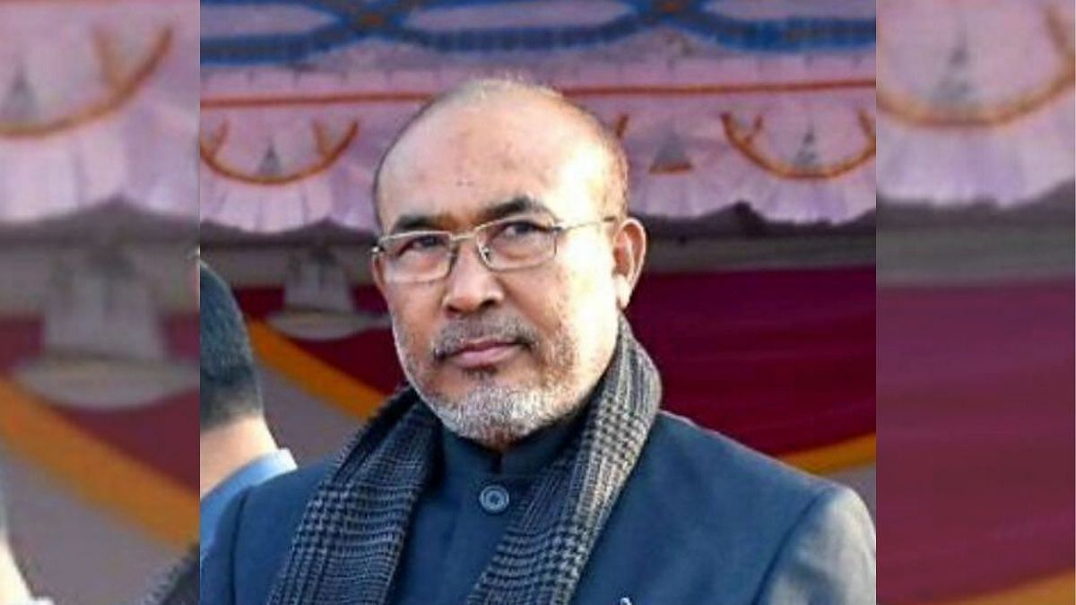 CM Biren Singh wants Bose statue at Moirang where INA flag was hoisted first time, says PM keen