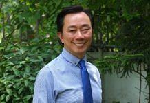 Pham Sanh Chau, ambassador of Vietnam to India | Vietnam embassy