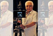 Filmmaker Basu Chatterjee | Twitter