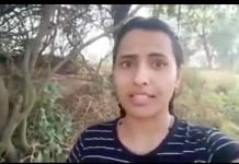 The video that went viral on 15 June | Twitter: @DrRakeshGoswami