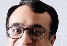 Congress leader Ajay Maken | Facebook