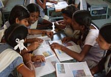 Students in a classroom (representative image) | Flickr