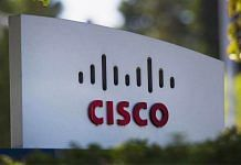 Cisco Systems Inc., headquartered in San Jose, has been sued by the state of California for caste-based discrimination against an Indian-American employee | Photo via Twitter