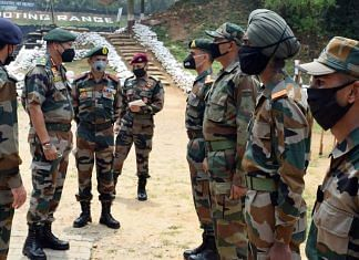 Representational image for the Indian Army   Photo: ANI