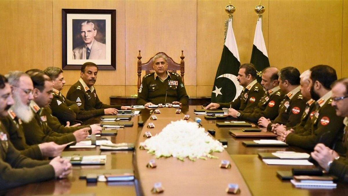 Pakistani General as Riyadh envoy brings Middle East policy under Army. Eyes on Israel