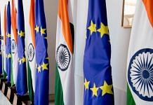 Representational image | Twitter | @EU_in_India