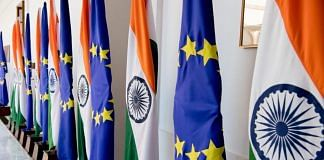 Representational image   Twitter   @EU_in_India