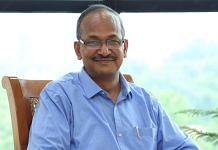 FSSAI CEO Arun Singhal | By special arrangement
