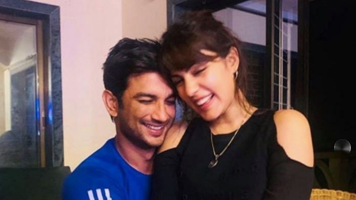 Rhea Chakraborty, 32 others named in NCB charge-sheet in drugs case related to Sushant's death