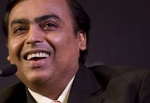 File photo | RIL chairman Mukesh Ambani | Sanjit Das/Bloomberg