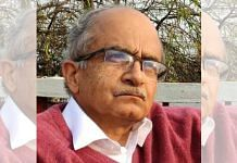 File photo of Prashant Bhushan | Twitter