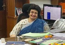 Preeti Sudan retires as health secretary on 31 July 2020 | Photo by special arrangement