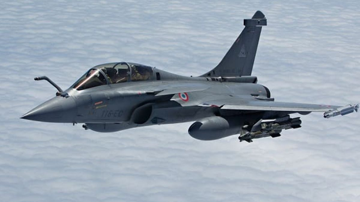 Rafale's Hammer story captures what's wrong with India's defence acquisition